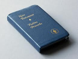 bible contains